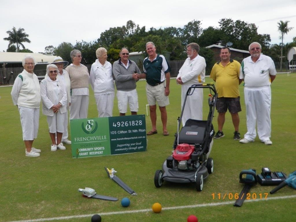 Gracemere Croquet Club