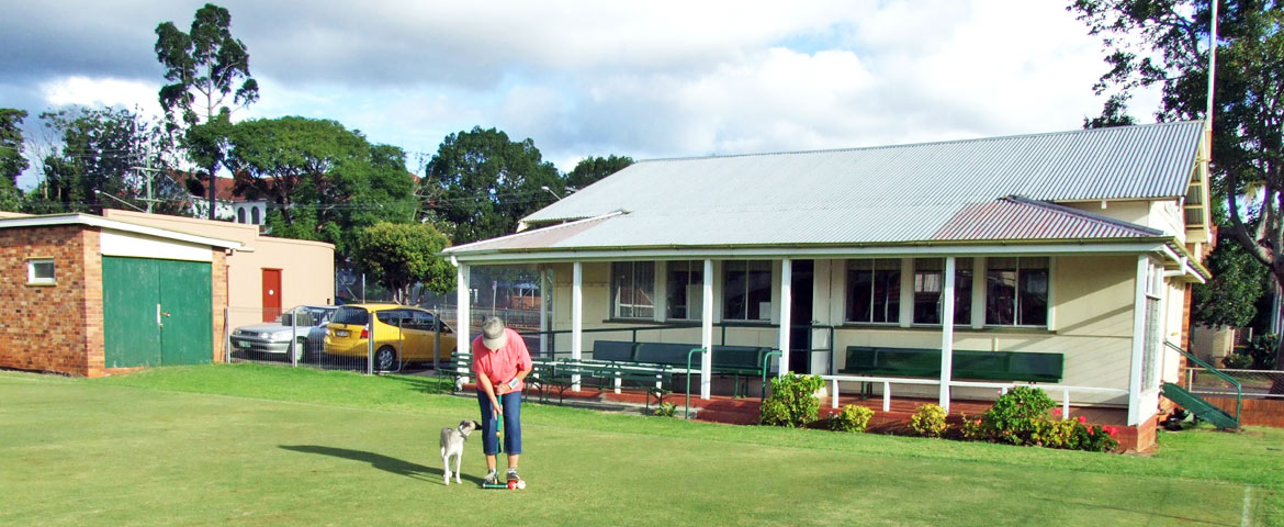 Toowoomba Croquet Club