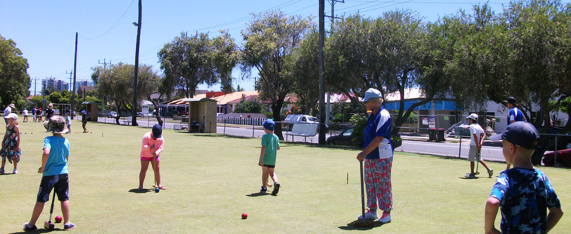 Tweed Heads Croquet Club