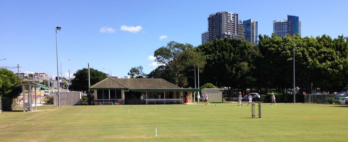Southport Croquet Club