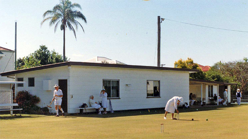 Point Lookout Croquet Club