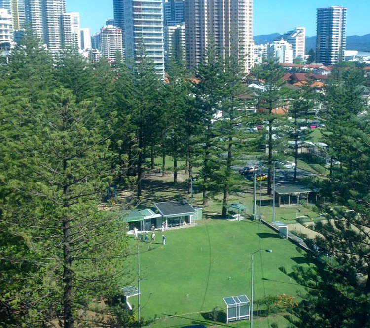 Broadbeach Croquet Club